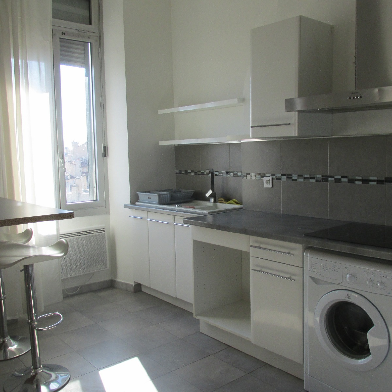 Image_4, Appartement, Marseille, ref :1629